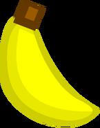 New Banana Body