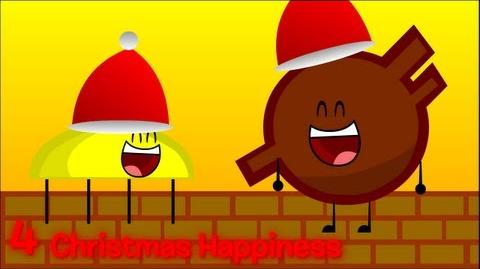Challenge To Win episode 4 - Christmas Happiness-0