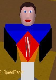 Willsy98 avatar