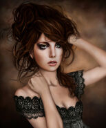 Desire by d liliane