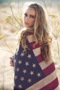 Stars and stripes by emilysoto-d4drivy