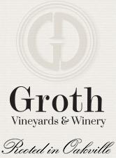 Groth logo