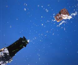 Champagne A