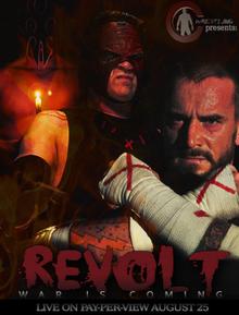 Revolt2013