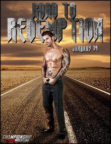 RoadTORedemption2014