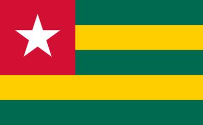 File:Flag of Togo.png