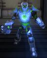 Cyborg 001 (Techno Thievery)