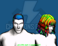 Golden Age 2 (Hairstyle)