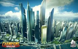 Millennium city1
