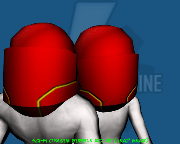 File:Sci-fi Opaque Bubble Round (Head Wear) - Back.png
