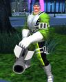 Courier (ARGENT Soldier)