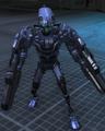 Mechenforcer 001 (City Center)