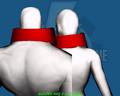 Golden Age 2 (Collar) - Back
