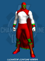 Luchador Costume Series