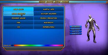 Nemesis interface 2
