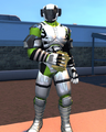 Counteragent 001 (City Center)