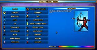 Nemesis interface