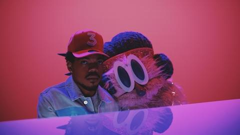 Chance the Rapper - Same Drugs (Official Video)-0