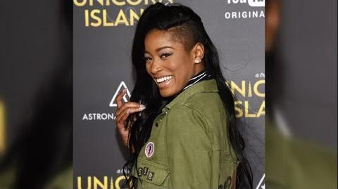 Keke Palmer Predicts Zayday Will Be 'Running Everything' in 'Scream Queens' Season 2