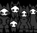 Dark Latex creatures