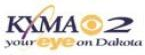 KXMA-TV 2 (Dickinson, ND)
