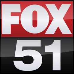 KFXK-TV 51 (Longview - Tyler, Tex.) and KFXL-LD 51 (Lufkin - Nacogdoches, Tex.)