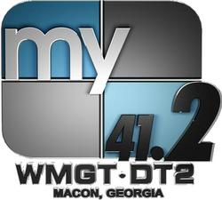 WMGT-DT 41.2 (Macon)