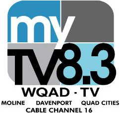 WQAD-DT 8.3 (Moline - Rock Island, IL - Davenport - Bettendorf, IA)