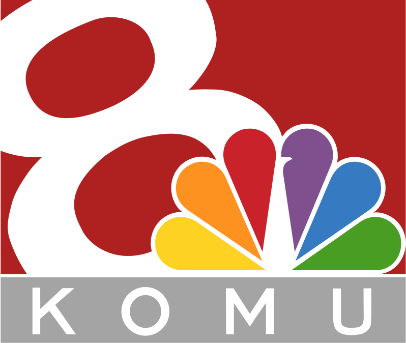 KOMU-TV 8 (Columbia - Jefferson City, MO)