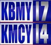 KBMY 17 (Bismarck), KMCY 14 (Minot), KXMA 2.2 (Dickinson) and KXMD 11.2 (Williston)