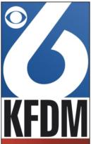 KFDM 6 (Beaumont - Port Arthur, TX)