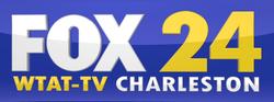 WTAT-TV 24 (Charleston, SC)