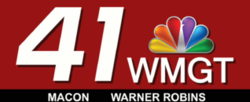 WMGT-TV 41 (Macon)
