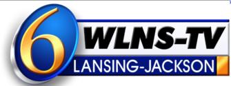 WLNS-TV 6 (Lansing - Jackson)