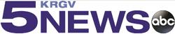 KRGV-TV 5 (Weslaco - Brownsville - McAllen - Harlingen, TX)