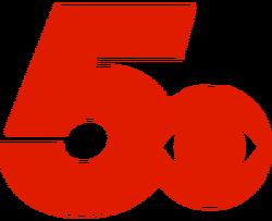 KFSM-TV 5 (Ft. Smith - Fayetteville - Rogers)