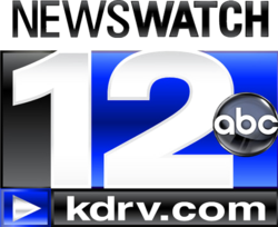 KDRV 12 (Medford, OR) and KDKF 31 (Klamath Falls, OR)