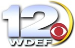 WDEF-TV 12 (Chattanooga)