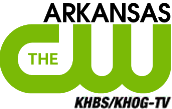 KHBS-DT 40.2 (Fort Smith) and KHOG-DT 29.2 (Fayetteville)