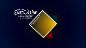 TiBB Eurovision Song Contest 2016 Theme OFFICIAL