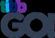 TiBB GO! Logo