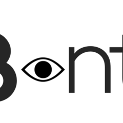 The current logo of TiBB Networks used since 9 September 2018.