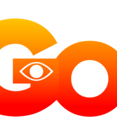 The third logo as TiBB Go! from 17 July 2018 until 8 September 2018