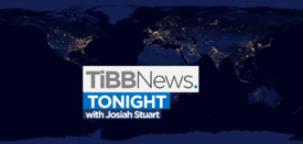TiBB News Tonight Title Card