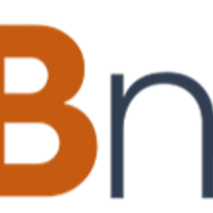 The current logo of TiBB Networks used since 20 January 2018.