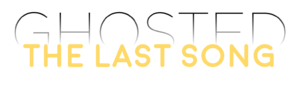 Ghosted - The Last Song Logo