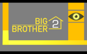 Sims Big Brother 2 Title Card