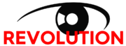 Veggie Brother Revolution Logo