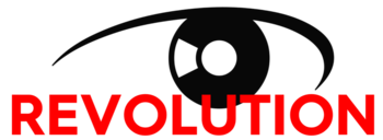 Veggie Brother Revolution Logo