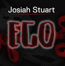 Josiah Stuart Ego album cover